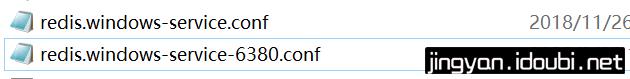 Windows 下安装多个Redis 实例 - 第1张  | 逗分享开发经验